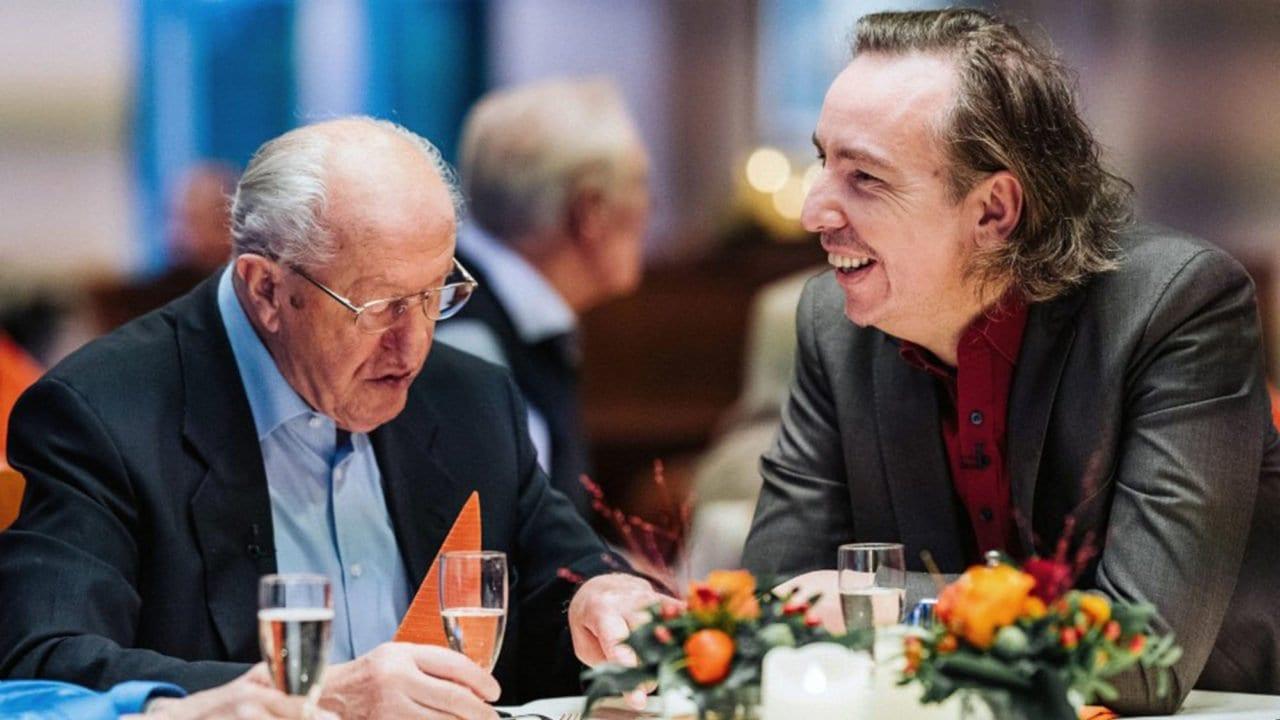 Review: Die Geschichte eines Abends… mit Olli Schulz