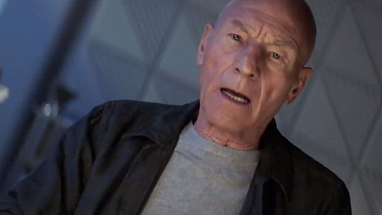 Star Trek: Picard – Finaler Teaser vor dem Serienstart