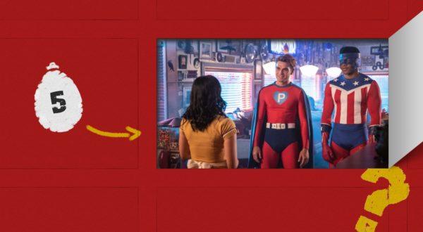 """sAWEntskalender 2019 – Tür 5: die besten Easter Eggs in """"Riverdale"""""""