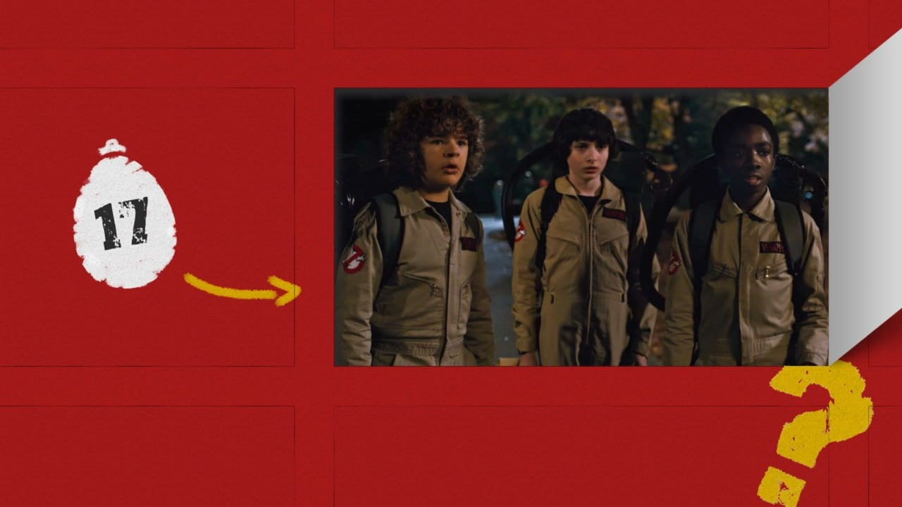 "sAWEntskalender 2019 – Tür 17: die besten Easter Eggs in ""Stranger Things"""