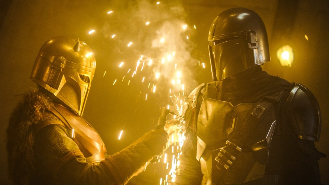 Review: Star Wars The Mandalorian S01E08 – Chapter 8: Redemption (Staffelfinale)