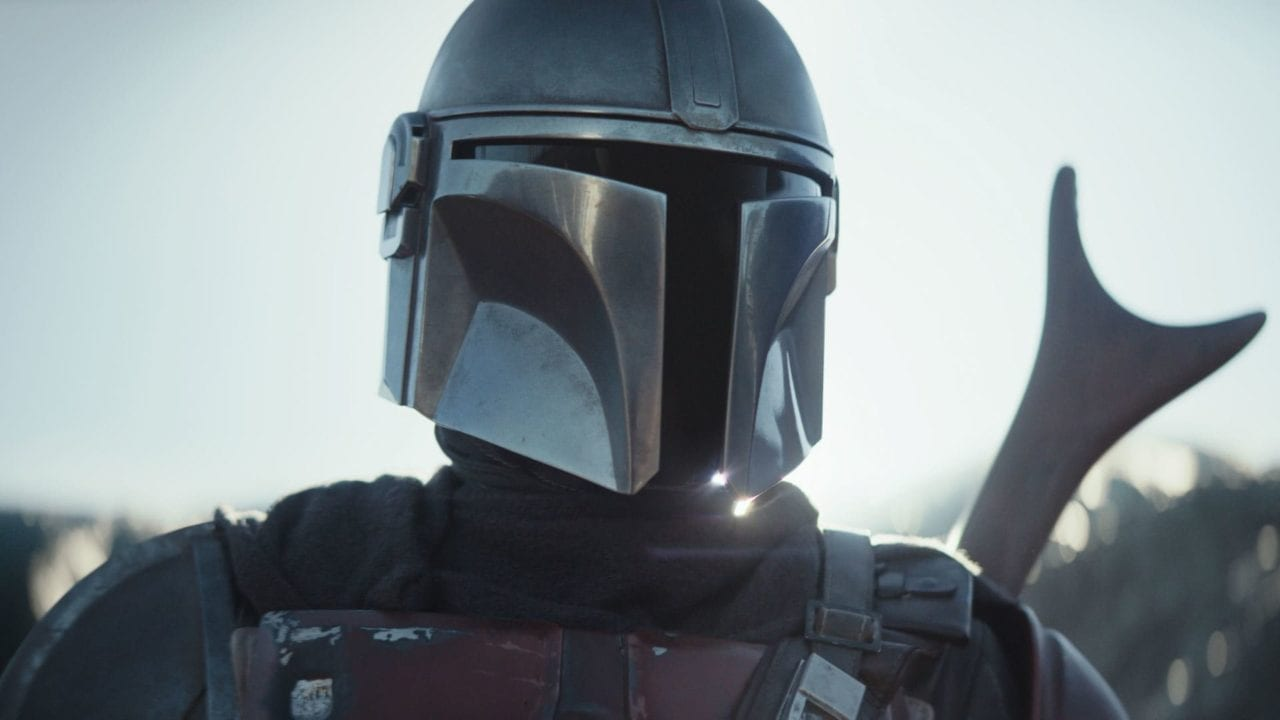 Star Wars The Mandalorian: Deutscher Trailer zum Start