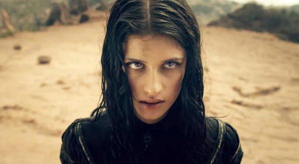 The Witcher: Featurettes stellen uns die Hauptcharaktere vor