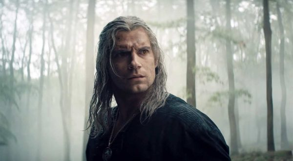 The Witcher: Finaler Trailer zum Serienstart