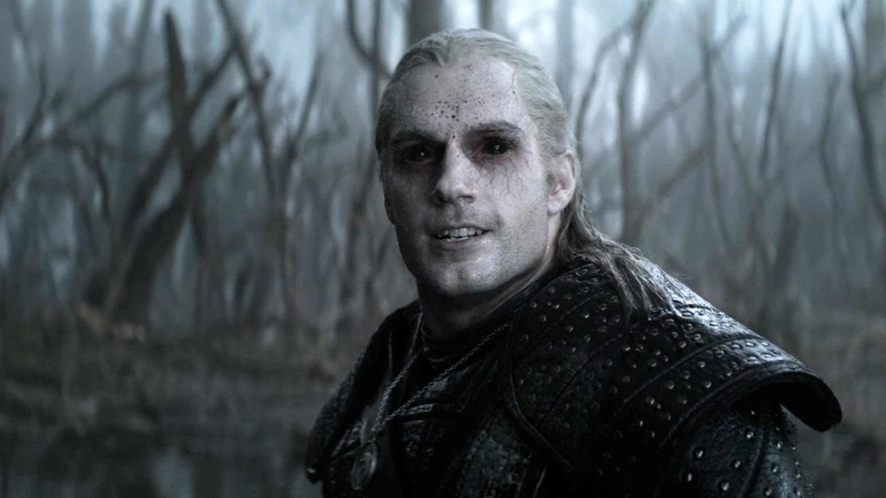 Review: The Witcher S01E01 – The End's Beginning