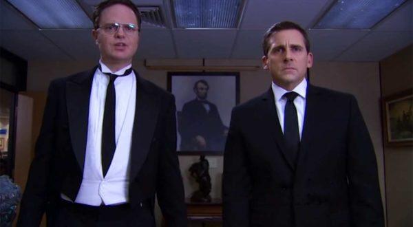 "The Office: Kompletter ""Threat Level Midnight""-Film"