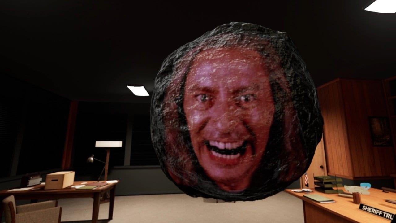 Twin Peaks VR Game kommt noch 2019