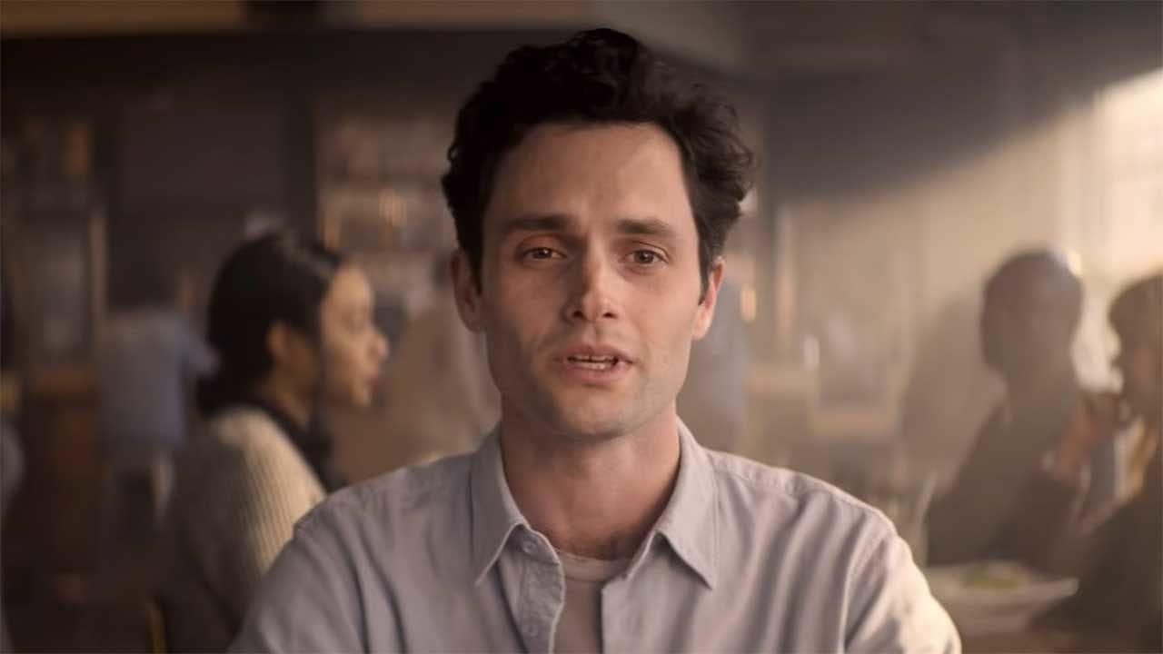 """Trailer zur 2. Staffel """"You – Du wirst mich lieben"""""""