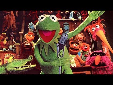 """Eine Sekunde aus jeder Episode der """"Muppet Show"""""""