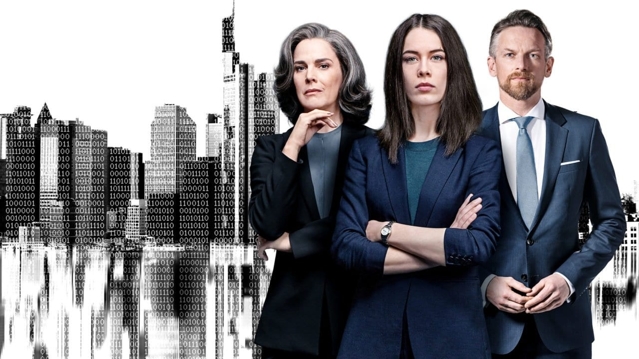Review: Bad Banks – Staffel 1