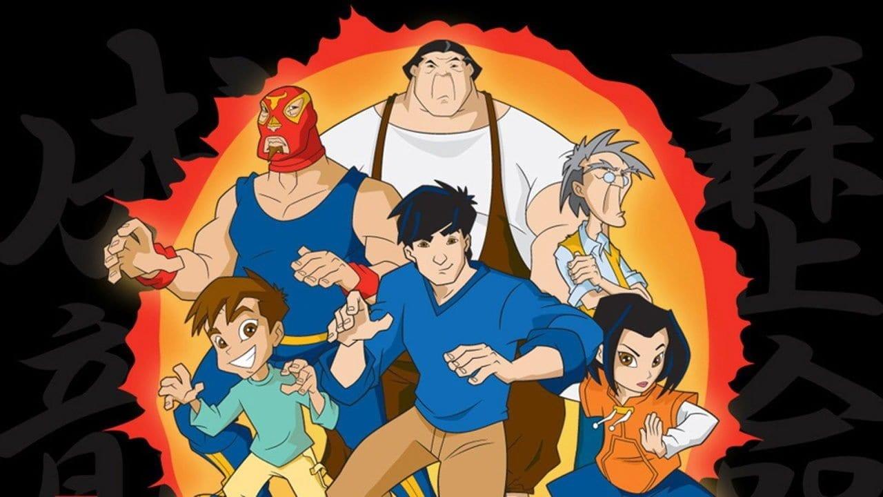 """Ein Rückblick auf die Zeichentrickserie """"Jackie Chan Adventures"""""""