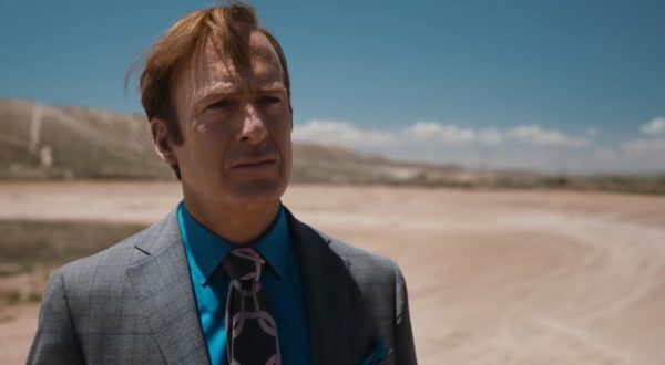 Better Call Saul: First Look zu Staffel 5