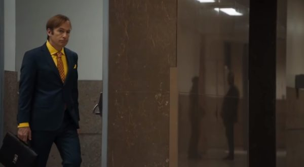 Better Call Saul: Teaser zur 5. Staffel