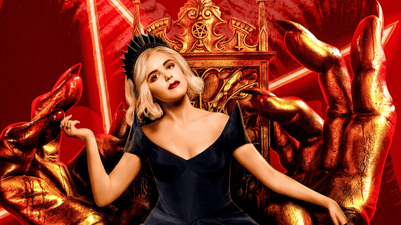 Netflix' Chilling Adventures of Sabrina: Trailer und Starttermin zur 4. Staffel