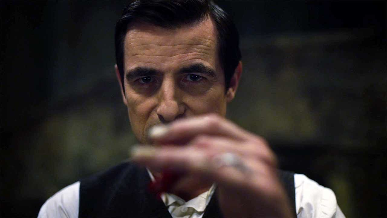 Review: Dracula S01E02 – Blood Vessel