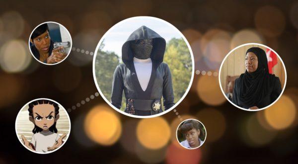 In weiteren Rollen: Regina King