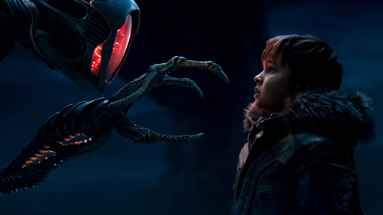 Review: Lost in Space – Staffel 2