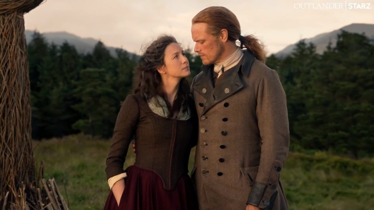 Outlander: An Inside Look in Staffel 5