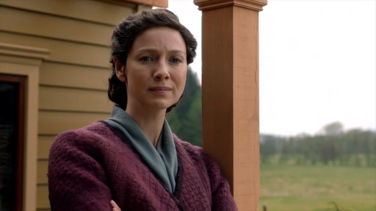 Outlander: Offizieller Trailer zur 5. Staffel
