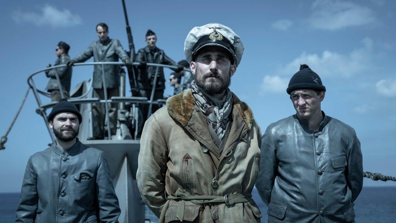 Das Boot Staffel 2: Sky bietet Premiere für alle kostenlos als Live-Stream