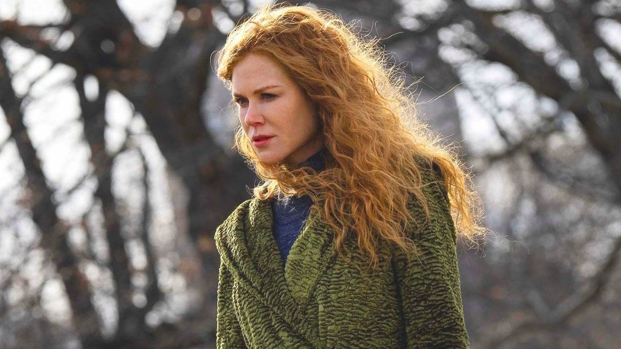 "Trailer zur neuen Mini-Serie ""The Undoing"" mit Nicole Kidman"