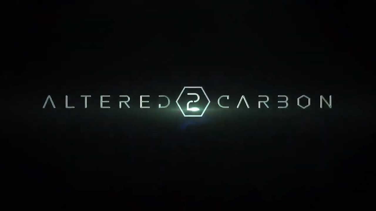 "2. Staffel ""Altered Carbon"" ab 27. Februar auf Netflix"