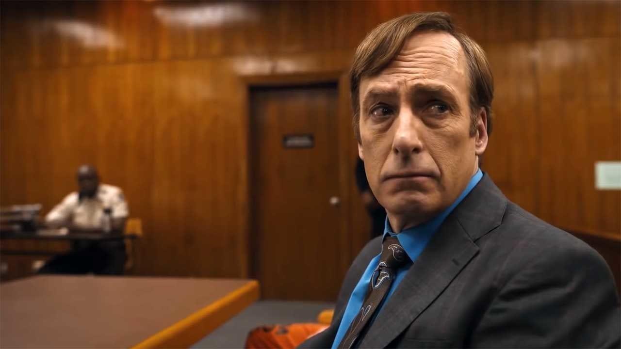 Better Call Saul: Trailer zur 5. Staffel