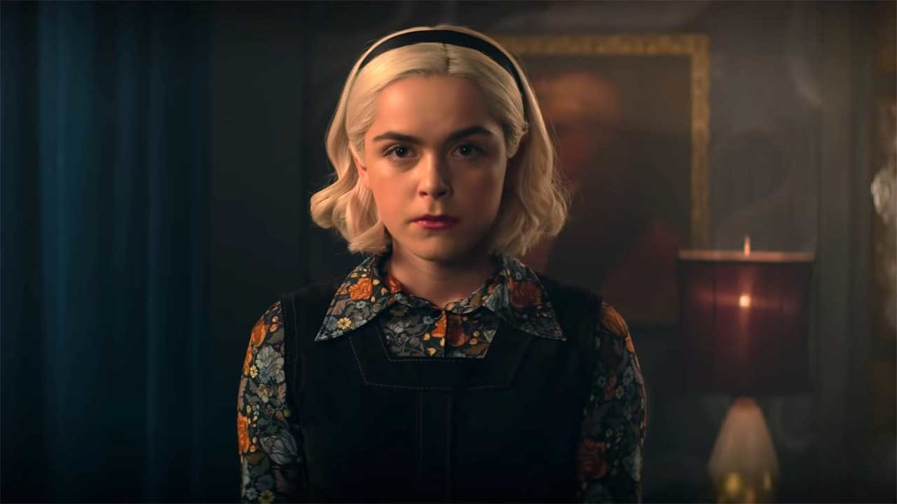 Chilling Adventures of Sabrina: Trailer zur 3. Staffel