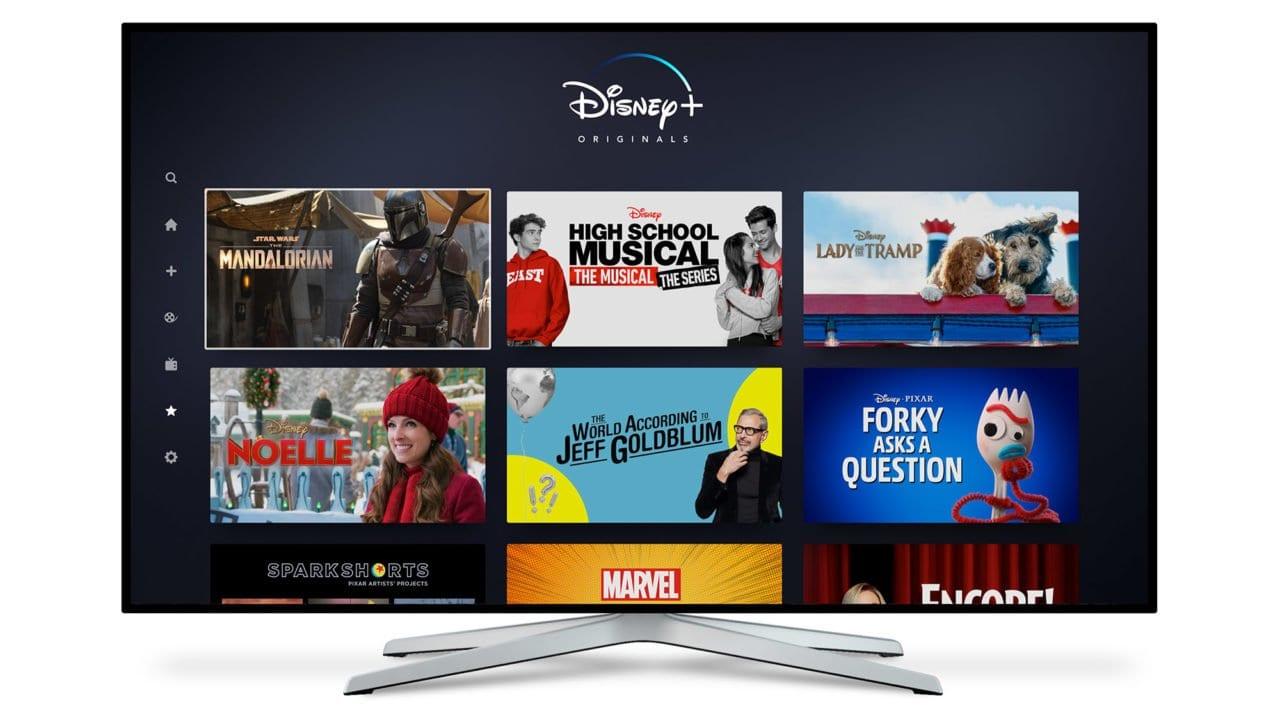 Disney+ in Deutschland: Starttermin und Preise stehen fest