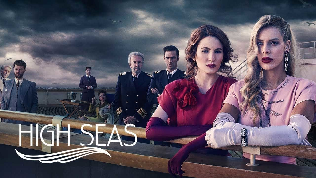 Serientipp: High Seas (Staffel 1 Review)