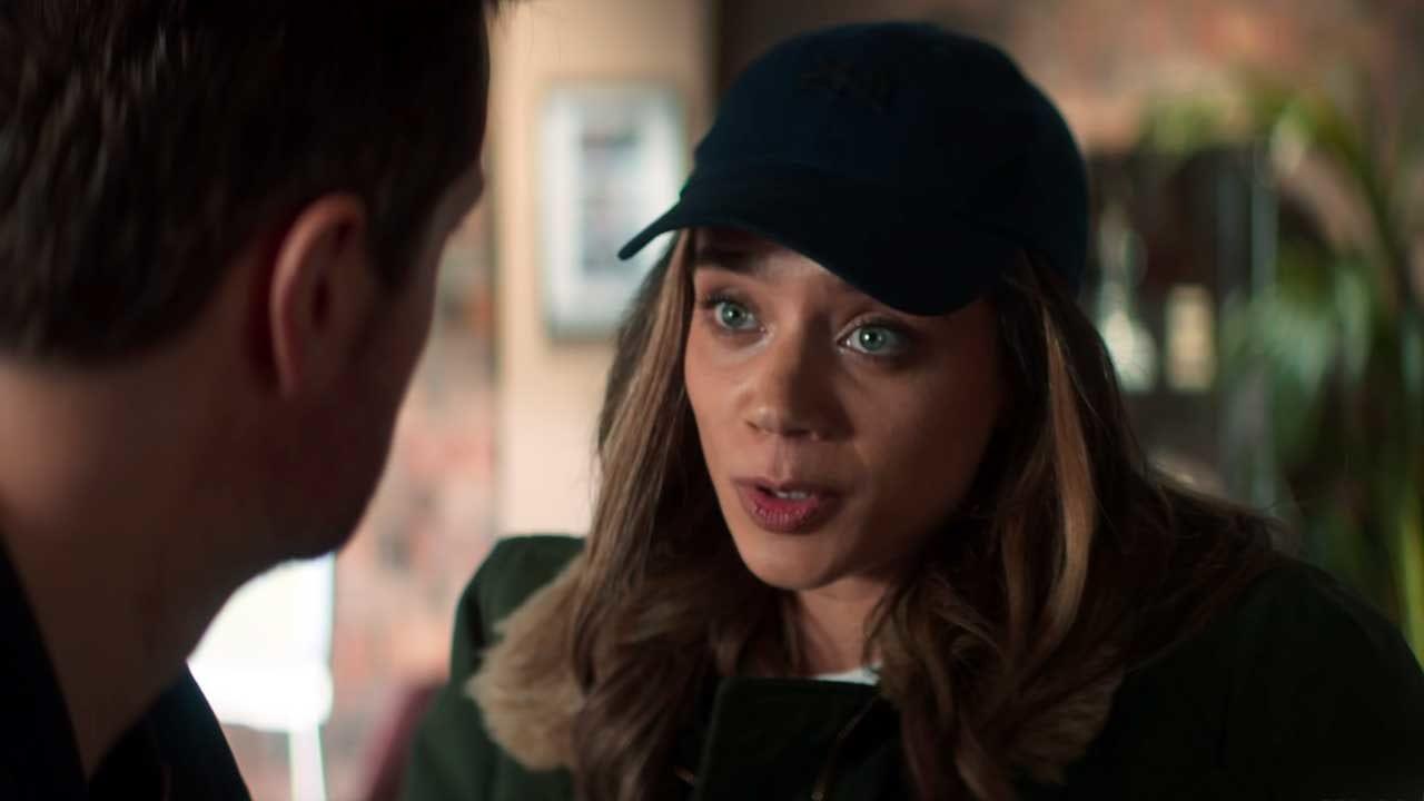 """Trailer zur neuen Netflix-Serie """"Ich schweige für dich"""" (""""The Stranger"""")"""