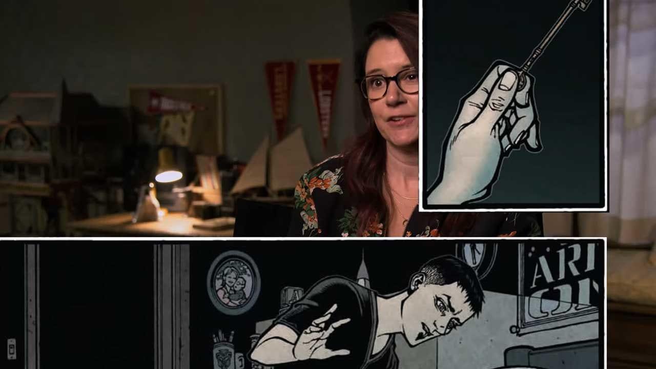 Locke & Key: Wie der Comic zur Serie gemacht wurde
