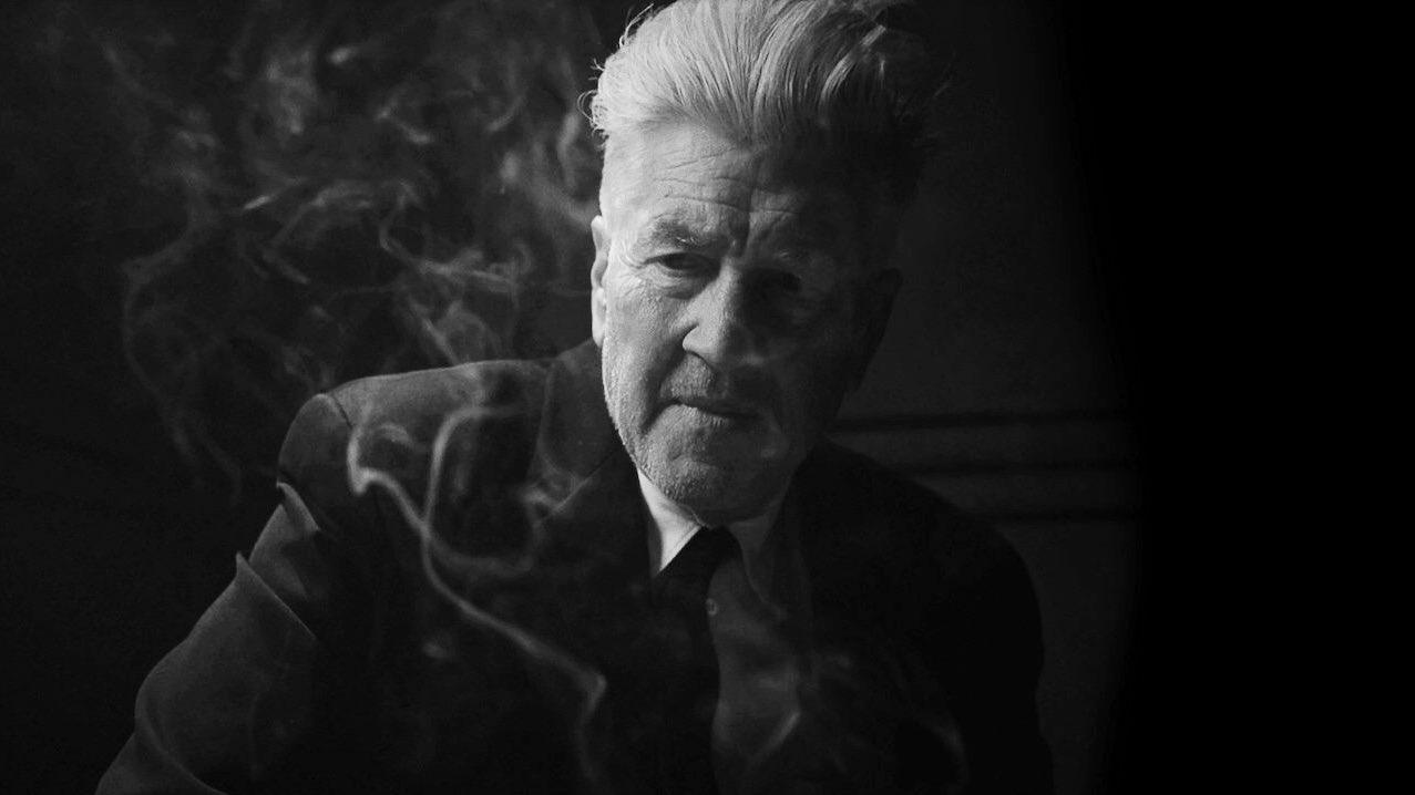 David Lynch: Neuer Kurzfilm auf Netflix