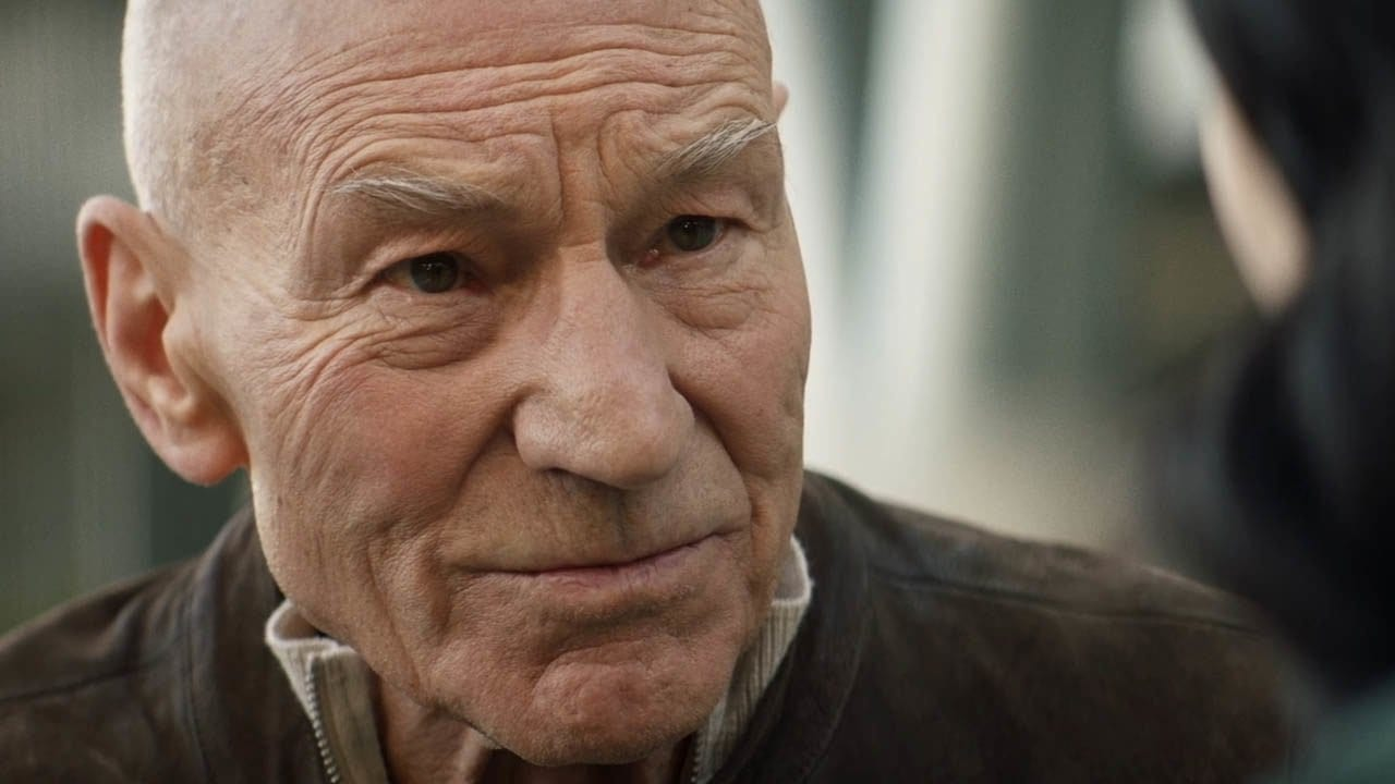 "Review: ""Star Trek: Picard"" S01E01 – Gedenken"