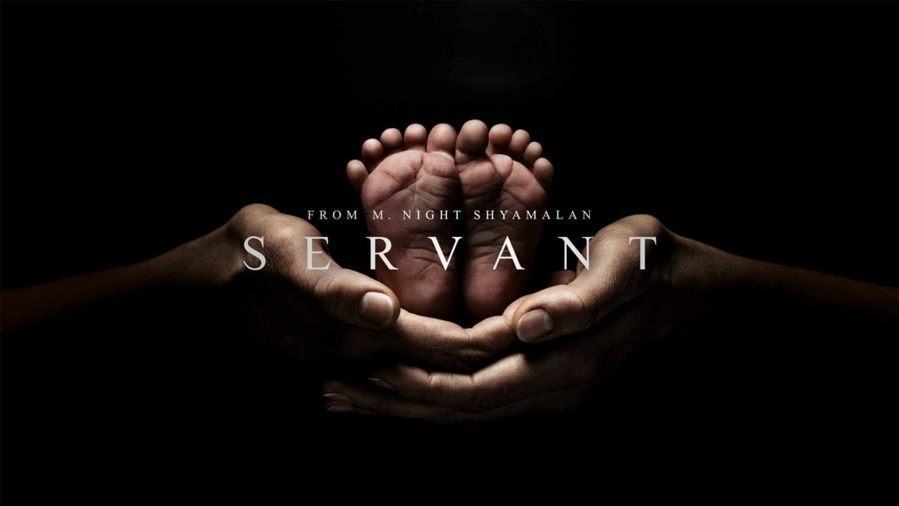 Review: Servant – Staffel 1