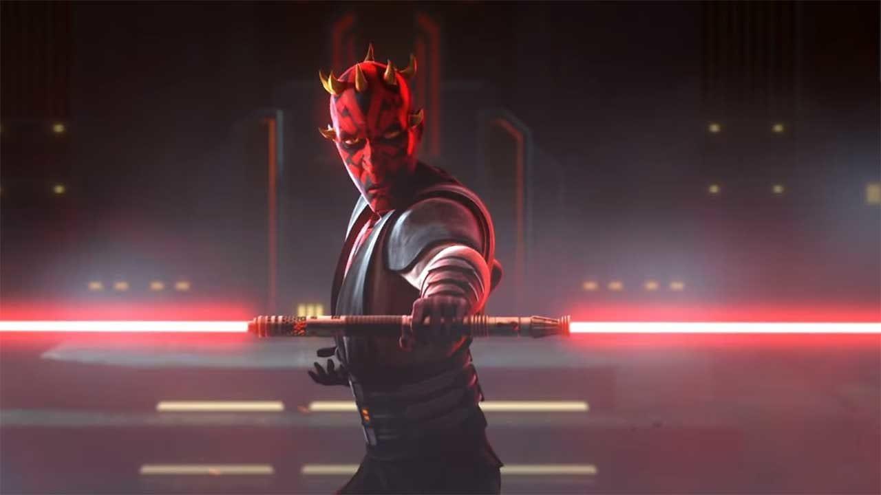 """Trailer zur 7. und letzten Staffel """"Star Wars: The Clone Wars"""""""