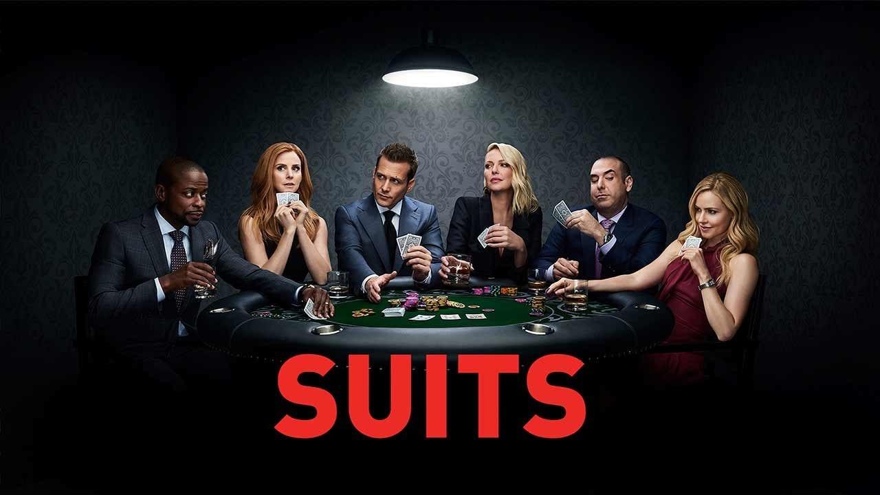 Suits: Staffel 8 startet März bei Universal TV in Deutschland