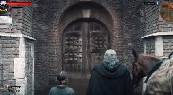 """""""The Witcher""""-Serie als Videospiel geschnitten"""