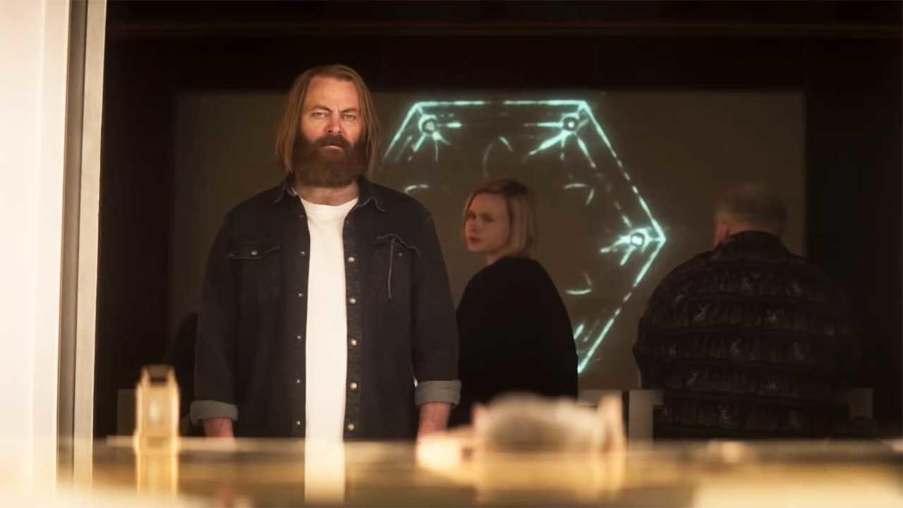"""Trailer zur neuen Tech-Thriller-Serie """"Devs"""""""