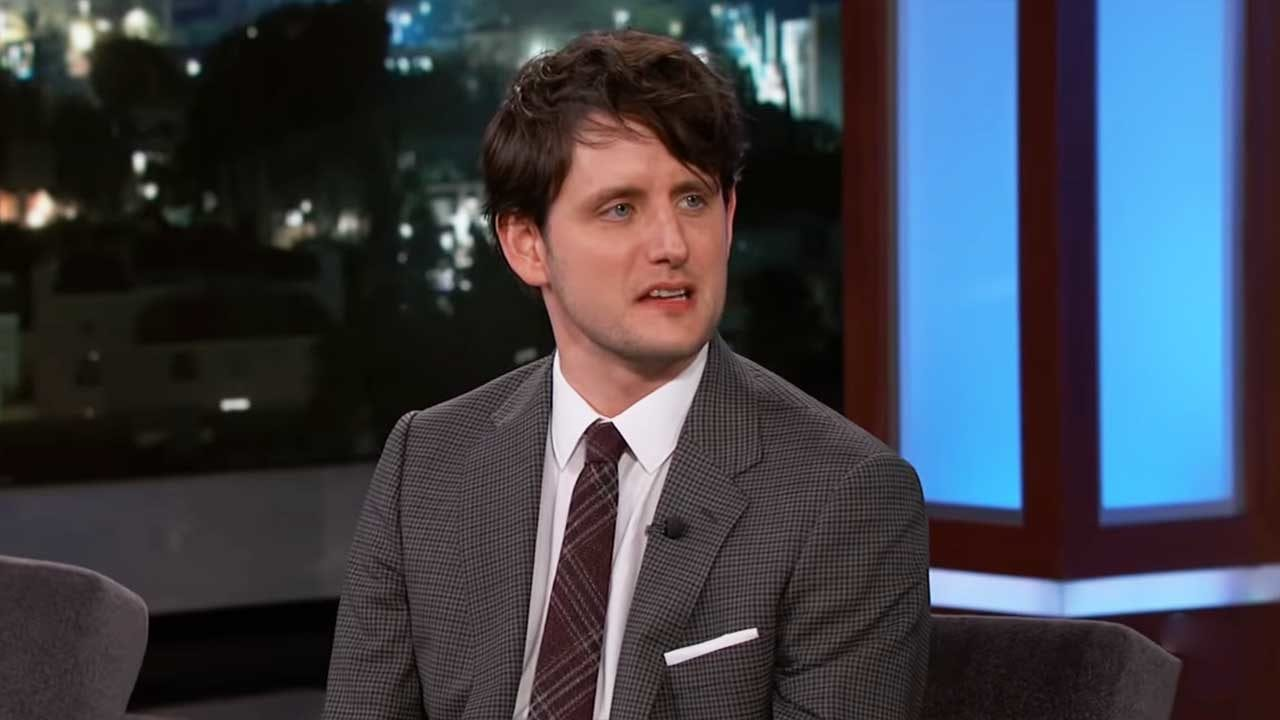 "Zach Woods im Interview über ""Silicon Valley"" und ""Avenue 5"""