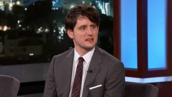 """Zach Woods im Interview über """"Silicon Valley"""" und """"Avenue 5"""""""