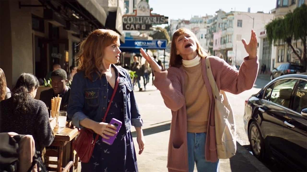 Review: Zoey's Extraordinary Playlist S01E01 – Pilot
