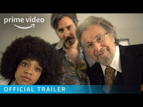 """Neuer, knallharter Trailer zu """"Hunters"""""""