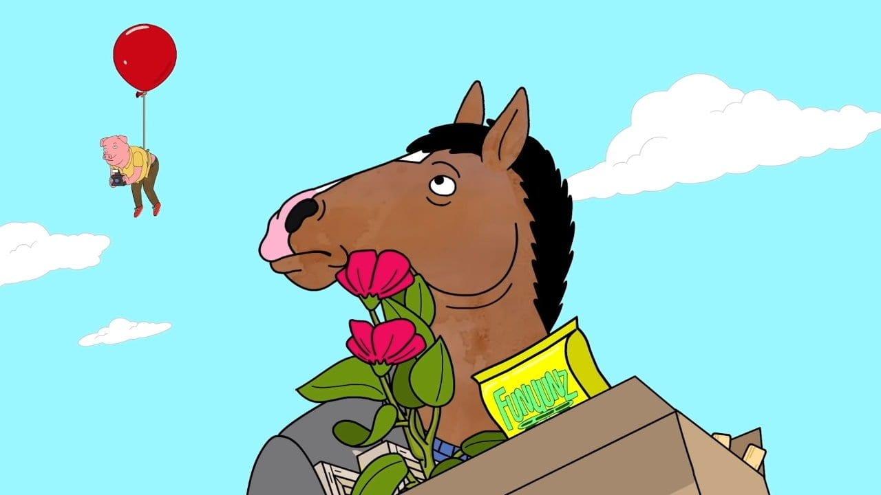 BoJack Horseman: Cast & Creators blicken auf 6 Staffeln zurück
