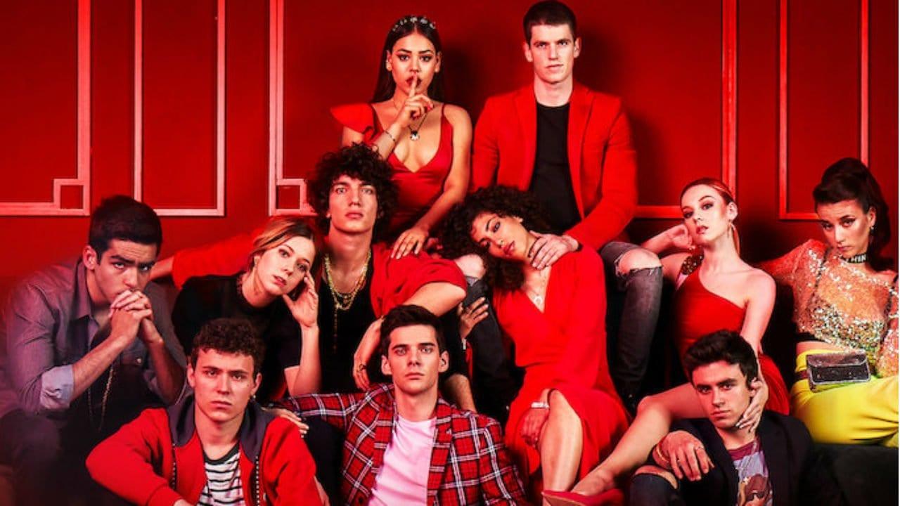 Élite: Startdatum und Trailer zur 3. Staffel