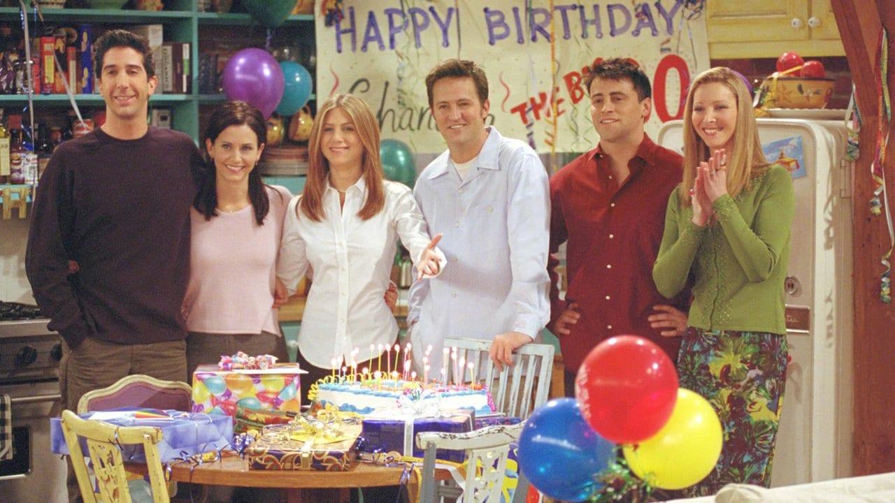 Friends: HBO bestätigt Rückkehr der Serie