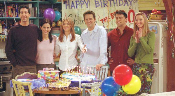 Friends: Reunion Special verschiebt sich weiter wegen Corona