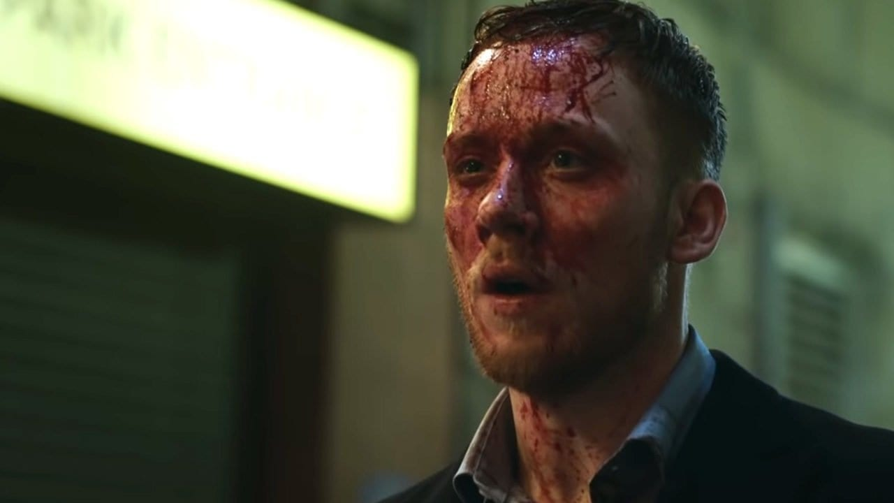 "Krasser Trailer zum Action-Kracher ""Gangs of London"""