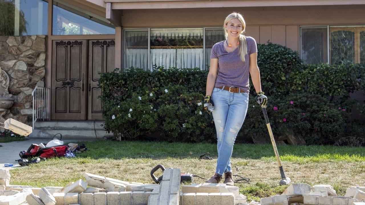Ich liebe Home & Garden TV!