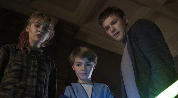 Review: Locke & Key – Staffel 1